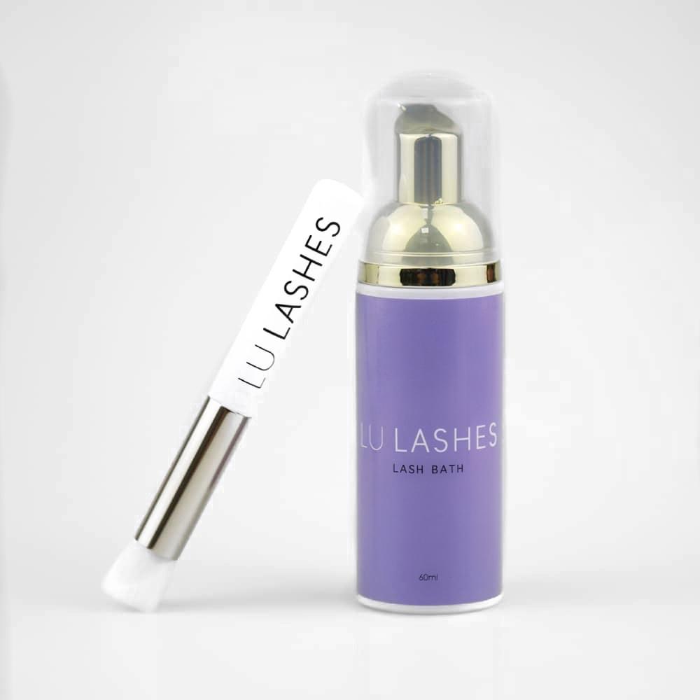 Lash Bath 5 Bottle Bundle